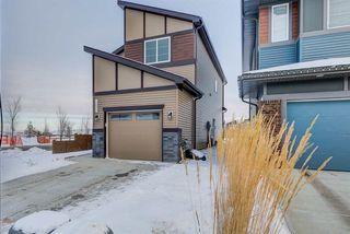 Photo 1: 703 39 street sw in Edmonton: Zone 53 House for sale : MLS®# E4182127
