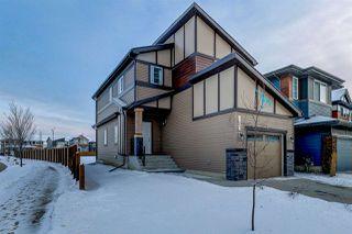 Photo 3: 703 39 street sw in Edmonton: Zone 53 House for sale : MLS®# E4182127
