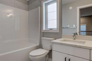 Photo 21: 703 39 street sw in Edmonton: Zone 53 House for sale : MLS®# E4182127