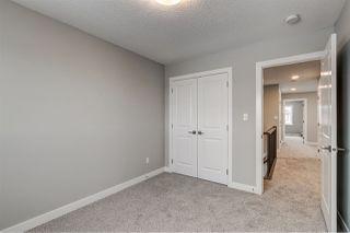 Photo 18: 703 39 street sw in Edmonton: Zone 53 House for sale : MLS®# E4182127