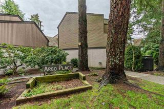 Main Photo: 2965 ARGO Place in Burnaby: Simon Fraser Hills Townhouse for sale (Burnaby North)  : MLS®# R2429693