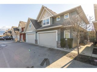 "Main Photo: 7 1854 HEATH Road: Agassiz Townhouse for sale in ""GALLAGHERS LANDING"" : MLS®# R2436764"