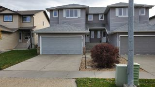 Photo 3: 188 BROOKVIEW Way: Stony Plain House Half Duplex for sale : MLS®# E4189477