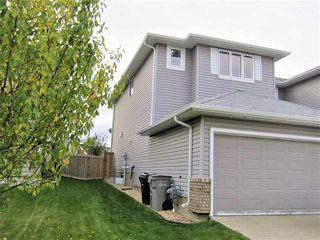 Photo 2: 188 BROOKVIEW Way: Stony Plain House Half Duplex for sale : MLS®# E4189477