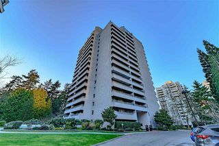 """Main Photo: 704 4134 MAYWOOD Street in Burnaby: Metrotown Condo for sale in """"Park Avenue Towers"""" (Burnaby South)  : MLS®# R2447234"""