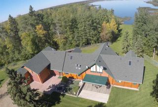 Photo 40: 58 5124 Twp Rd 554: Rural Lac Ste. Anne County House for sale : MLS®# E4193413