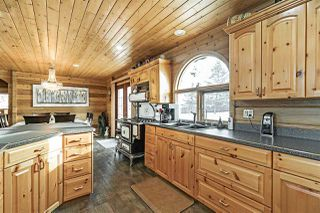 Photo 21: 58 5124 Twp Rd 554: Rural Lac Ste. Anne County House for sale : MLS®# E4193413
