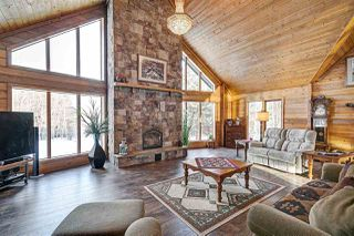 Photo 8: 58 5124 Twp Rd 554: Rural Lac Ste. Anne County House for sale : MLS®# E4193413