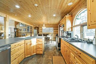 Photo 16: 58 5124 Twp Rd 554: Rural Lac Ste. Anne County House for sale : MLS®# E4193413