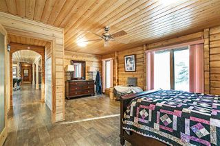 Photo 25: 58 5124 Twp Rd 554: Rural Lac Ste. Anne County House for sale : MLS®# E4193413