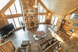 Photo 12: 58 5124 Twp Rd 554: Rural Lac Ste. Anne County House for sale : MLS®# E4193413