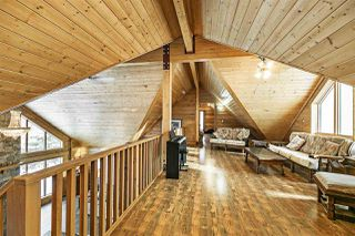 Photo 14: 58 5124 Twp Rd 554: Rural Lac Ste. Anne County House for sale : MLS®# E4193413