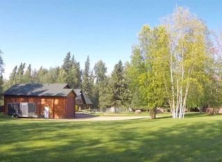 Photo 3: 58 5124 Twp Rd 554: Rural Lac Ste. Anne County House for sale : MLS®# E4193413