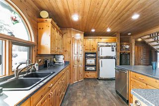 Photo 22: 58 5124 Twp Rd 554: Rural Lac Ste. Anne County House for sale : MLS®# E4193413