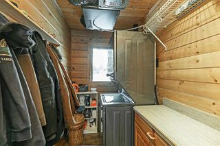 Photo 37: 58 5124 Twp Rd 554: Rural Lac Ste. Anne County House for sale : MLS®# E4193413