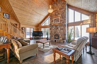 Photo 5: 58 5124 Twp Rd 554: Rural Lac Ste. Anne County House for sale : MLS®# E4193413