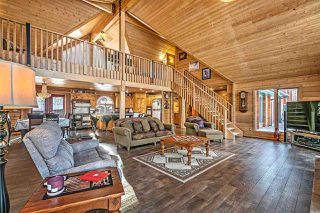 Photo 6: 58 5124 Twp Rd 554: Rural Lac Ste. Anne County House for sale : MLS®# E4193413