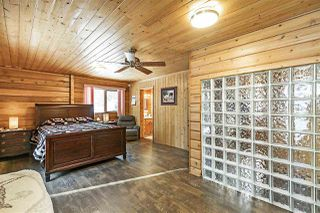 Photo 26: 58 5124 Twp Rd 554: Rural Lac Ste. Anne County House for sale : MLS®# E4193413