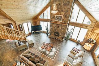 Photo 11: 58 5124 Twp Rd 554: Rural Lac Ste. Anne County House for sale : MLS®# E4193413