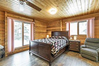 Photo 24: 58 5124 Twp Rd 554: Rural Lac Ste. Anne County House for sale : MLS®# E4193413