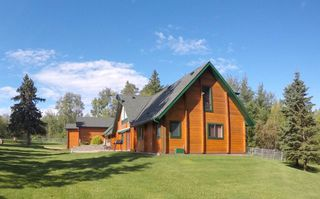 Photo 46: 58 5124 Twp Rd 554: Rural Lac Ste. Anne County House for sale : MLS®# E4193413