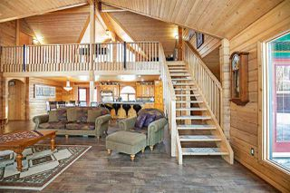 Photo 9: 58 5124 Twp Rd 554: Rural Lac Ste. Anne County House for sale : MLS®# E4193413