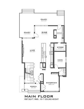 Photo 2: 14624 93 Avenue NW in Edmonton: Zone 10 House for sale : MLS®# E4195479