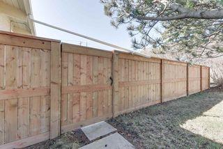 Photo 30: 6313 84 Avenue in Edmonton: Zone 18 House Half Duplex for sale : MLS®# E4195973