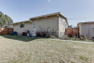 Photo 27: 6313 84 Avenue in Edmonton: Zone 18 House Half Duplex for sale : MLS®# E4195973