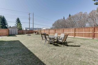 Photo 25: 6313 84 Avenue in Edmonton: Zone 18 House Half Duplex for sale : MLS®# E4195973