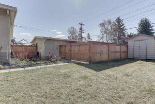 Photo 26: 6313 84 Avenue in Edmonton: Zone 18 House Half Duplex for sale : MLS®# E4195973
