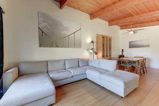 Photo 4: 6313 84 Avenue in Edmonton: Zone 18 House Half Duplex for sale : MLS®# E4195973