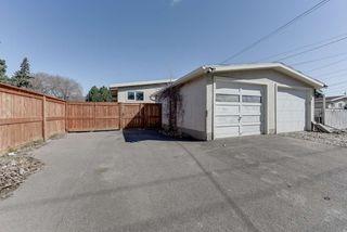 Photo 29: 6313 84 Avenue in Edmonton: Zone 18 House Half Duplex for sale : MLS®# E4195973