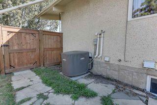 Photo 28: 6313 84 Avenue in Edmonton: Zone 18 House Half Duplex for sale : MLS®# E4195973