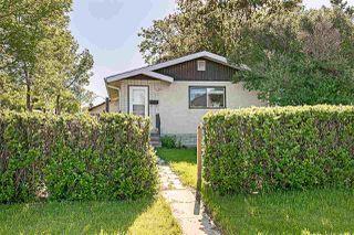 Main Photo:  in Edmonton: Zone 21 House for sale : MLS®# E4199917