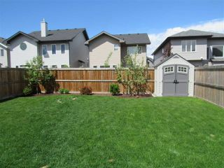 Photo 34: 15820 11 Avenue in Edmonton: Zone 56 House for sale : MLS®# E4200428