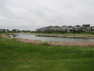 Photo 36: 15820 11 Avenue in Edmonton: Zone 56 House for sale : MLS®# E4200428