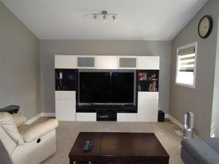 Photo 17: 15820 11 Avenue in Edmonton: Zone 56 House for sale : MLS®# E4200428