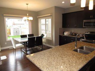 Photo 11: 15820 11 Avenue in Edmonton: Zone 56 House for sale : MLS®# E4200428