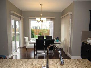 Photo 10: 15820 11 Avenue in Edmonton: Zone 56 House for sale : MLS®# E4200428