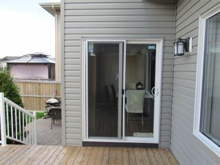 Photo 13: 15820 11 Avenue in Edmonton: Zone 56 House for sale : MLS®# E4200428