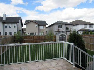 Photo 29: 15820 11 Avenue in Edmonton: Zone 56 House for sale : MLS®# E4200428
