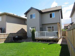 Photo 35: 15820 11 Avenue in Edmonton: Zone 56 House for sale : MLS®# E4200428