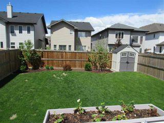 Photo 33: 15820 11 Avenue in Edmonton: Zone 56 House for sale : MLS®# E4200428