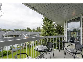 "Photo 20: 318 22514 116 Avenue in Maple Ridge: East Central Condo for sale in ""FRASER COURT"" : MLS®# R2462714"
