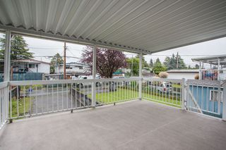 Photo 26: 5930 CULLODEN Street in Vancouver: Knight House for sale (Vancouver East)  : MLS®# R2465527