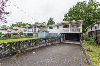 Photo 29: 5930 CULLODEN Street in Vancouver: Knight House for sale (Vancouver East)  : MLS®# R2465527