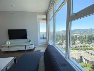 """Photo 10: 2603 3102 WINDSOR Gate in Coquitlam: New Horizons Condo for sale in """"CELADON"""" : MLS®# R2478825"""
