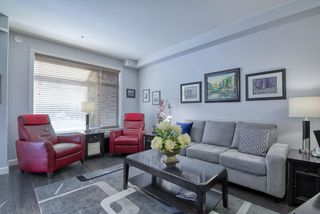 "Photo 10: A115 20716 WILLOUGHBY TOWN CENTRE Drive in Langley: Willoughby Heights Condo for sale in ""YORKSON DOWNS"" : MLS®# R2481330"