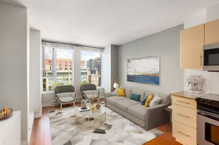 """Main Photo: 606 550 TAYLOR Street in Vancouver: Downtown VW Condo for sale in """"The Taylor"""" (Vancouver West)  : MLS®# R2484229"""